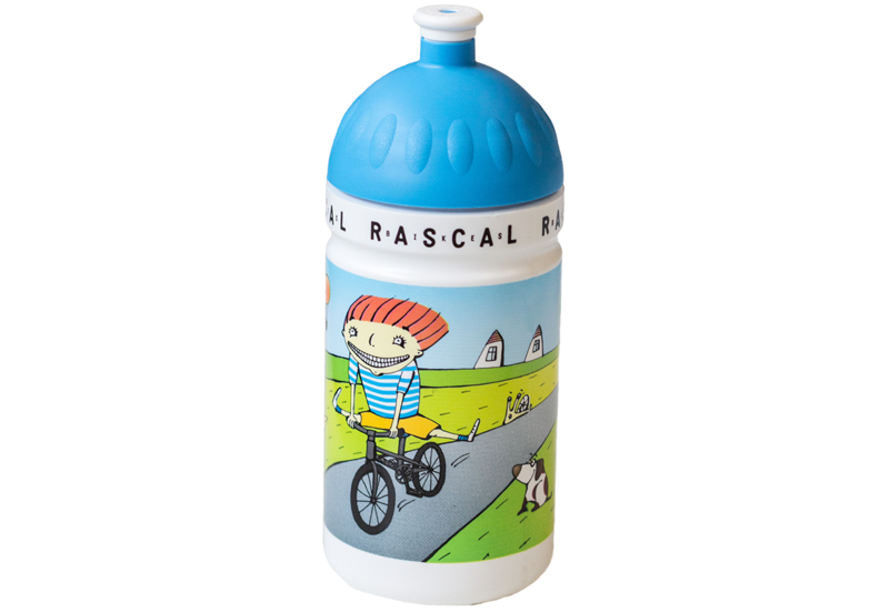 BOTTLE RASCAL BOY
