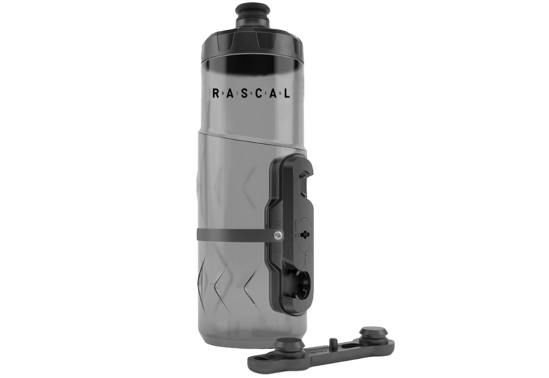 BOTTLE RASCAL TWIST 600ML
