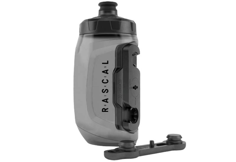 BOTTLE RASCAL TWIST 450ML