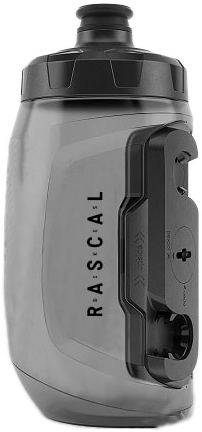 RASCAL FIDLOCK BOTTLE TWIST SET DARK 450ML